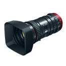 Canon introduces Compact-Servo 70-200mm T4.4 lens for aspiring filmmakers