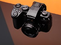 Panasonic Lumix DC-G95/G90 Review in Progress