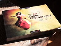 Book review: The Art of iPhone Photography