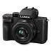 Panasonic announces vlogging-friendly Lumix DC-G100/G110