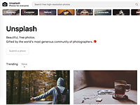 Is Unsplash killing photography? An interview with co-founder Mikael Cho