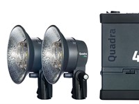 Elinchrom announces new ELB 400 portable flash system