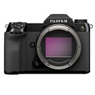 Fujifilm GFX 100S offers 100MP in a smaller, less-expensive body