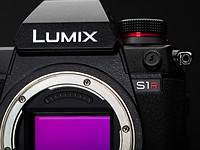 Panasonic firmware brings 5K recording to S1R, updated autofocus to S1, S1R, S1H