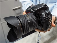 CP+ 2015: Tokina reveals new 24-70mm F2.8 and 11-20mm F2.8 zooms