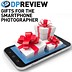 Gifts for the smartphone photographer 2019