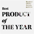 DPReview Readers' Choice Awards 2020: Product of the Year