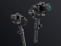 DJI updates Ronin-S with ActiveTrack 3.0, Force Mobile and Auto 3D Roll 360° modes