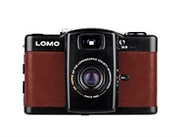 Lomography celebrates 25th anniversary with three limited edition cameras