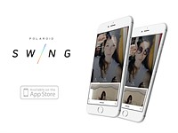 Polaroid Swing is a new take on Apple's Live Photos