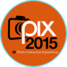 Join us October 6 & 7 for PIX 2015