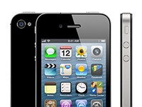Report says Apple testing larger screens for iPhone and iPad