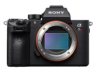 Sony a7R III dynamic range improved, nearly matches chart-topping Nikon D850