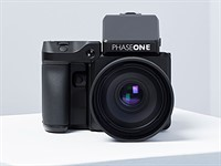 Phase One XF IQ4 digital backs offer up to 150MP and 'Capture One Inside'