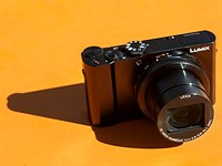 Panasonic Lumix DMC-LX10/LX15 Review