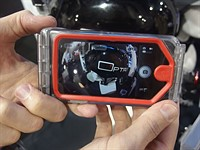 Optrix offers rugged iPhone 5 case with interchangeable lenses