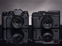 Fujifilm X-Pro2 versus X-T2: Seven key differences