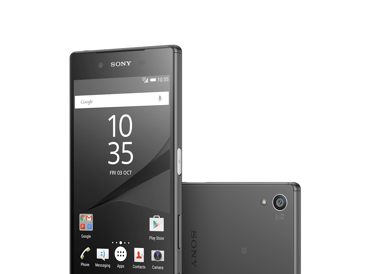 Sony Xperia Z5 and Z5 Compact come with 23MP sensor and fast