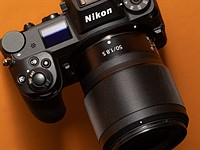 Review: Nikon Z 50mm F1.8 S