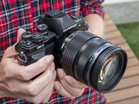 Olympus OM-D E-M10 II: What you need to know