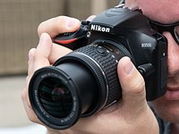 What you need to know about Nikon's new entry-level D3500