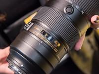 LensRentals tests the Nikon 70-200mm F2.8 FL ED