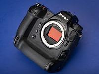 Nikon Z9 initial review: We take a detailed look at Nikon's new pro mirrorless camera