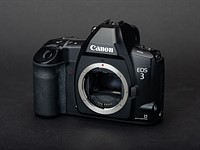 Historical footnote to technology of the future: three moments with the Canon EOS R3 that changed my opinion of Eye Control