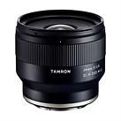 Tamron intros trio of compact macro lenses for Sony E-mount