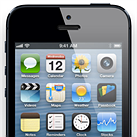 iPhone 5 ranks fifth in user satisfaction in the U.S.