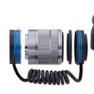 Novoflex introduces electronic lens reversing system for Sony E-Mount