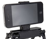 Mobile accessory review: Gary Fong Flip-Cage with iPhone 4/4S Mount