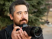 DPReview TV: Leica SL2-S Review