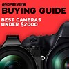 2019 Buying Guide: Best cameras under $2000