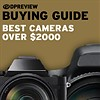 Buying Guide: The best cameras over $2000