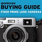 Best fixed prime lens buying guide updated with Ricoh GR III, Leica Q2 and Fujifilm XF10