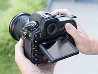 Hands on: Nikon D850