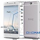DxOMark Mobile report: HTC One A9