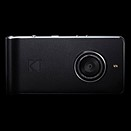 Kodak EKTRA 'camera first' smartphone now available in US