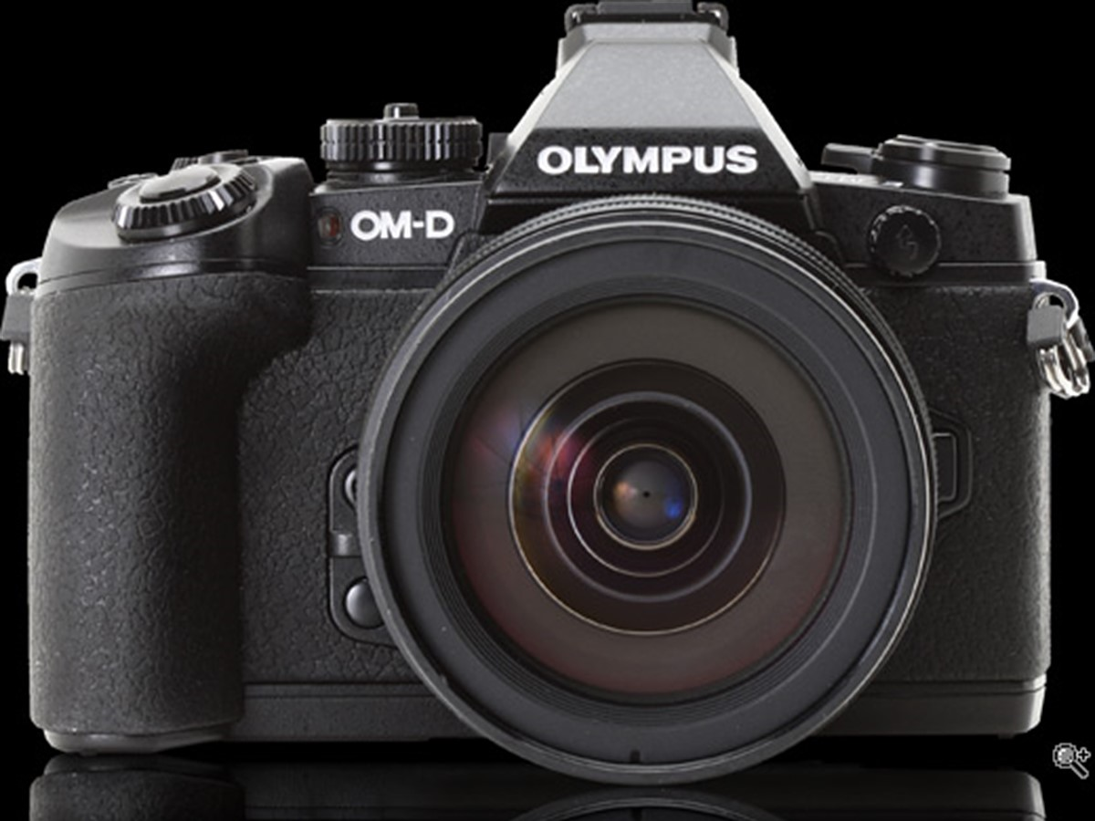 Olympus Digital Camera Updater 1.03/E-M1 Driver for Mac