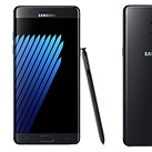 Samsung Galaxy Note 7 combines S7 camera with large display, S-Pen and iris scanner