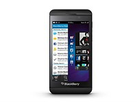 What BlackBerry users' low data consumption may reveal