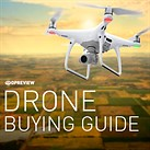 Drone buying guide updated with a new top pick