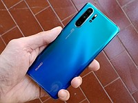 One month with the Huawei P30 Pro