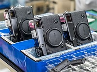CIPA's latest numbers show camera production, sales slashed by half in March