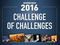 Challenge of Challenges 2016: pick your favorite DPR challenge winner
