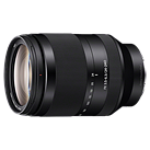 Sony brings big zoom power to FE-mount with 24-240mm F3.5-6.3 lens