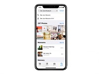 Apple improves photo search and sharing, adds Camera Effects in iOS 12