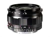 Cosina announces Voigtlander 21mm F3.5 lens for Sony E-mount systems