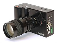 Chronos high-speed camera hits crowdfunding goal in record time